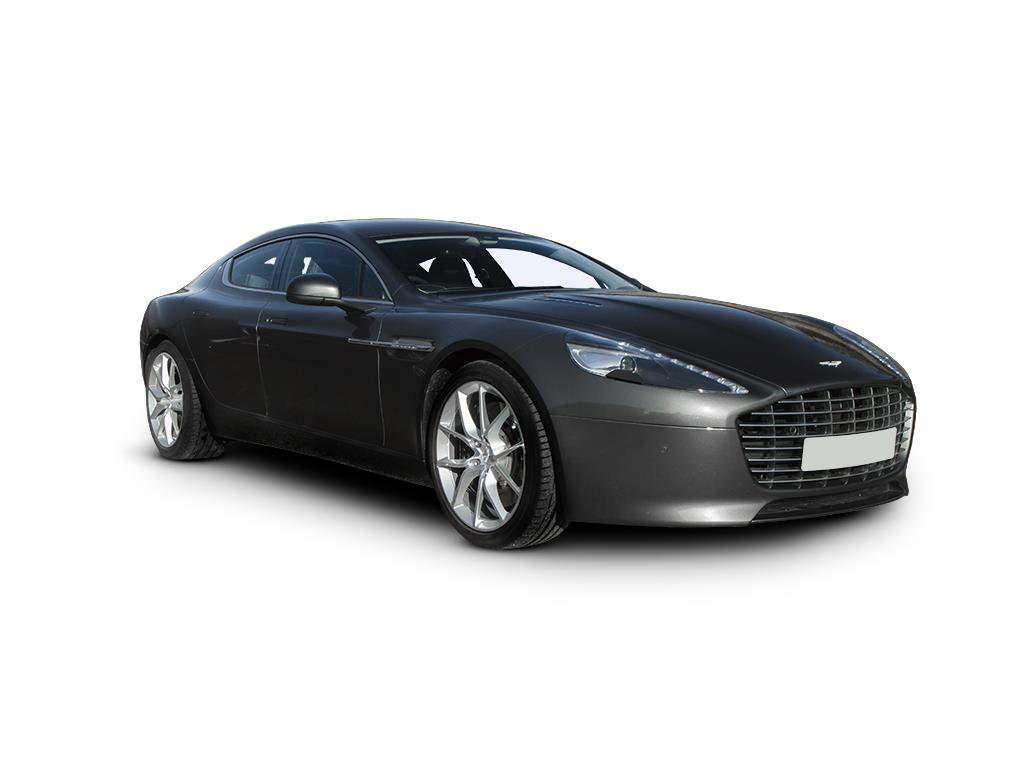 Best New Aston Martin Rapide S deals & finance offers