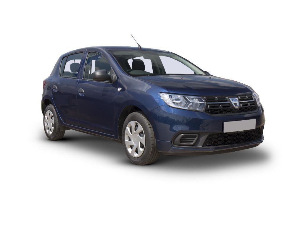 Best New Dacia Sandero Hatchback deals & finance offers