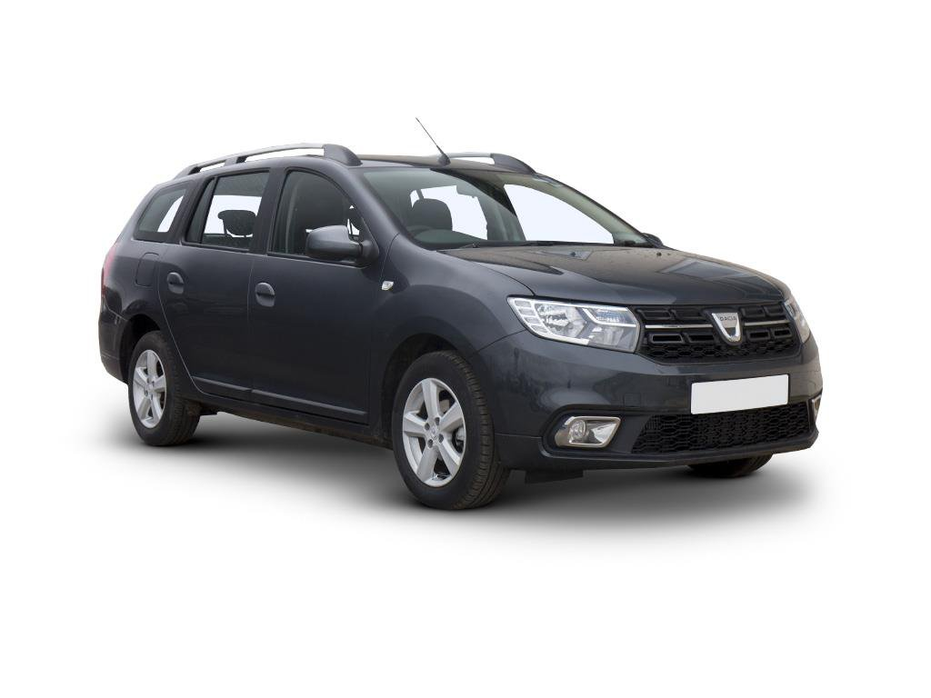 Best New Dacia Logan MCV Estate deals & finance offers