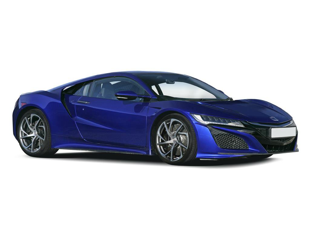 Best New Honda NSX Coupe deals & finance offers
