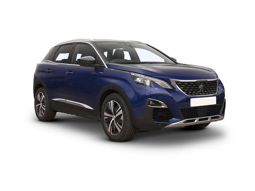 Best New Peugeot 3008 deals & finance offers