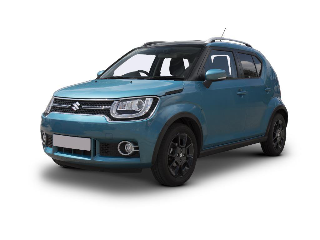 Best New Suzuki Ignis Hatchback deals & finance offers
