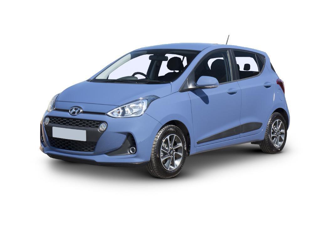 Best New Hyundai i10 deals & finance offers