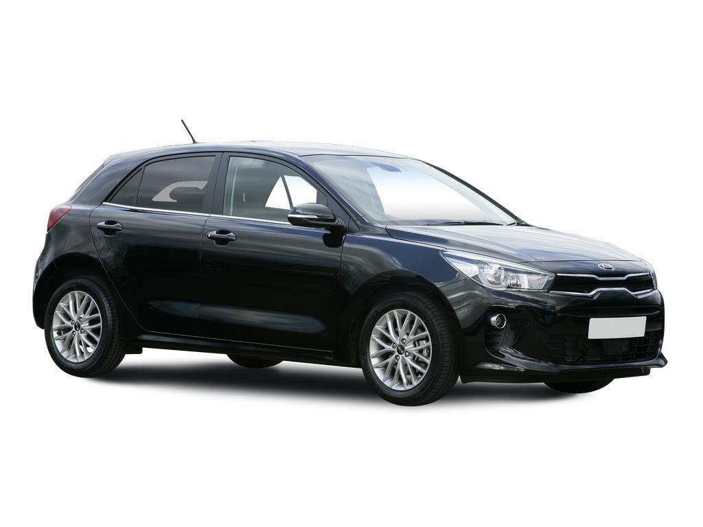 Best New Kia Rio deals & finance offers