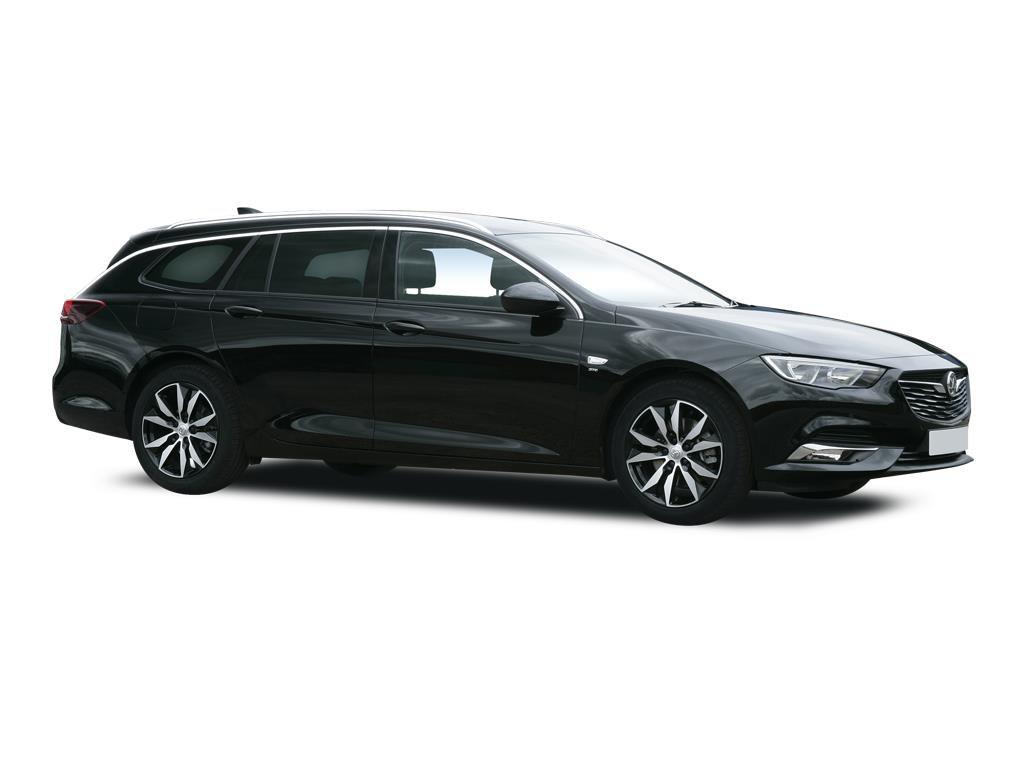 Best New Vauxhall Insignia Sports Tourer deals & finance offers
