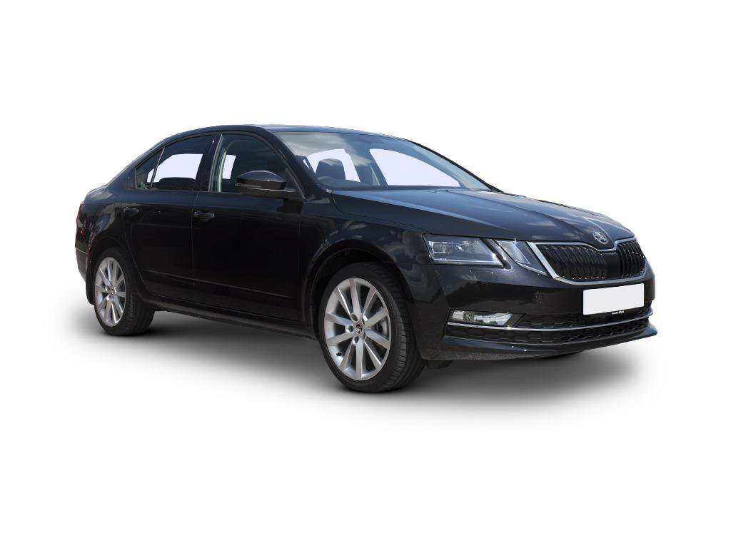 Best New Skoda Octavia Hatchback deals & finance offers