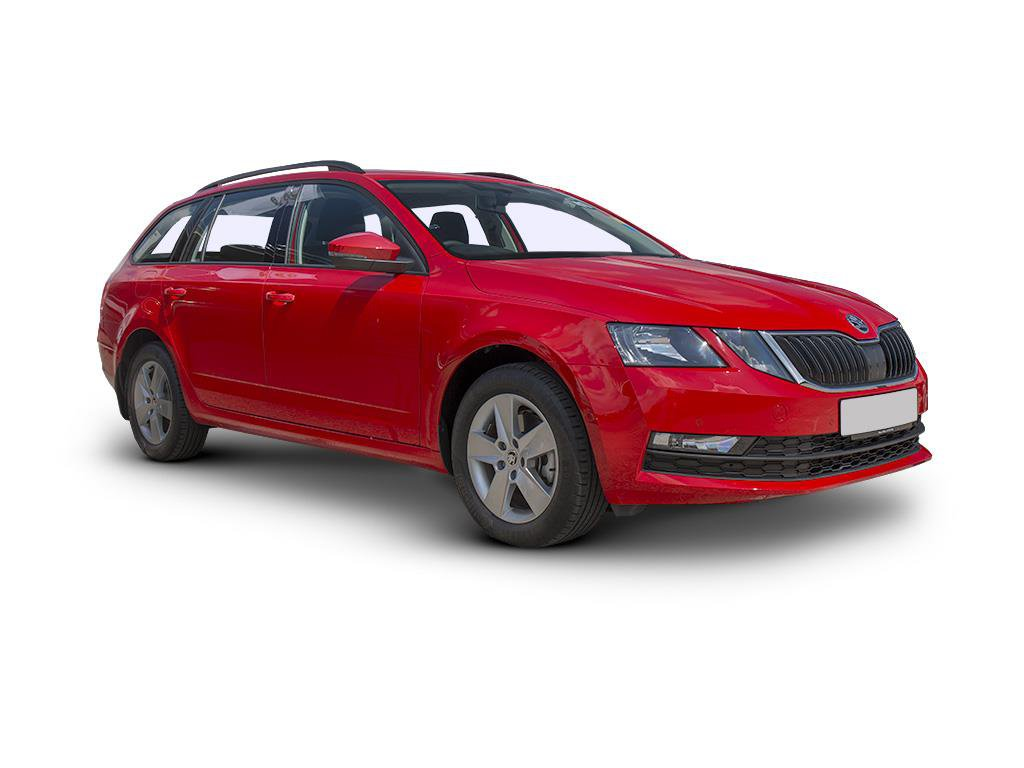 Best New Skoda Octavia Estate deals & finance offers
