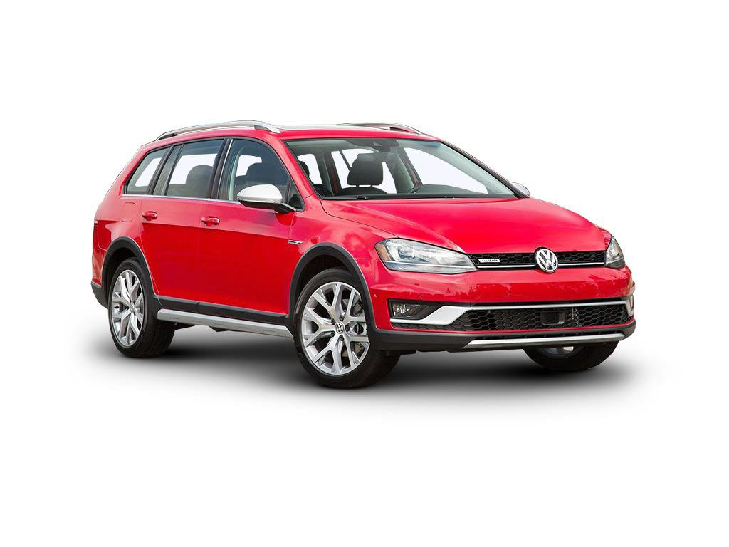 Best New Volkswagen Golf Alltrack deals & finance offers