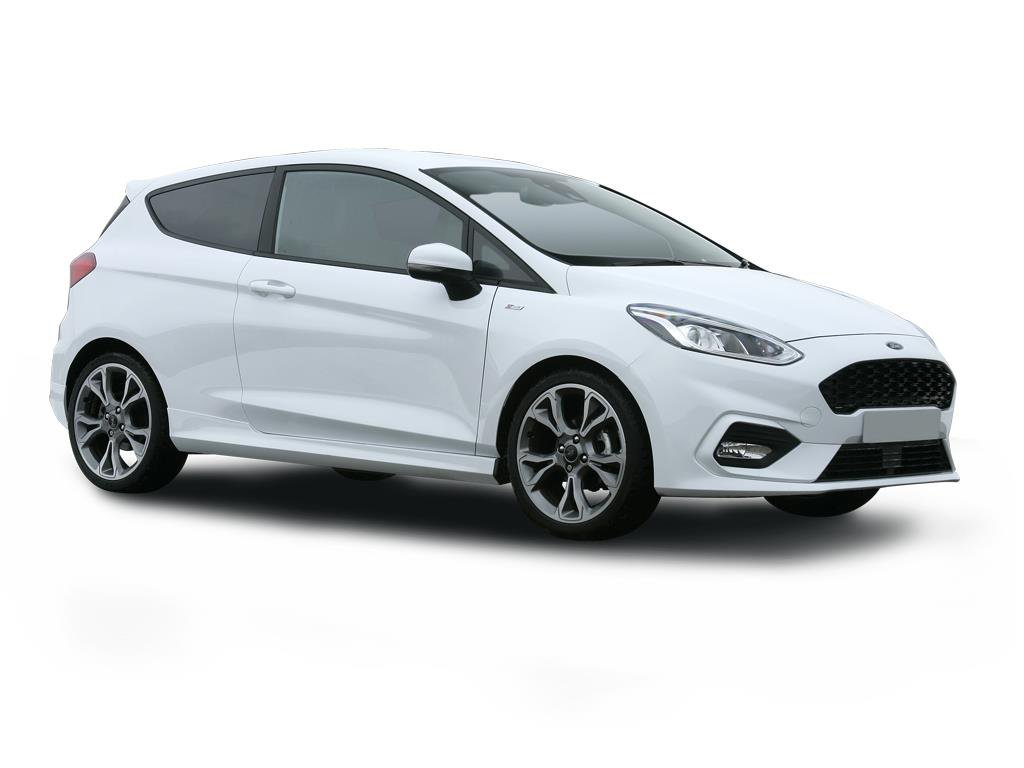 Best New Ford Fiesta Hatchback deals & finance offers
