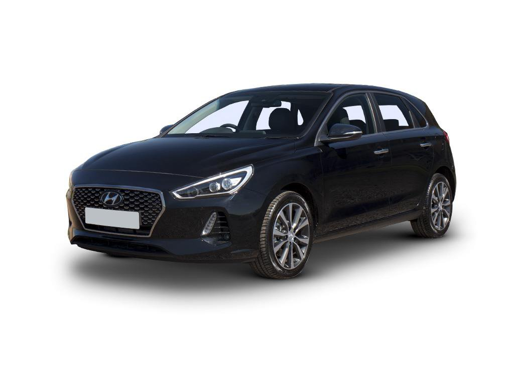 Best New Hyundai i30 Fastback deals & finance offers