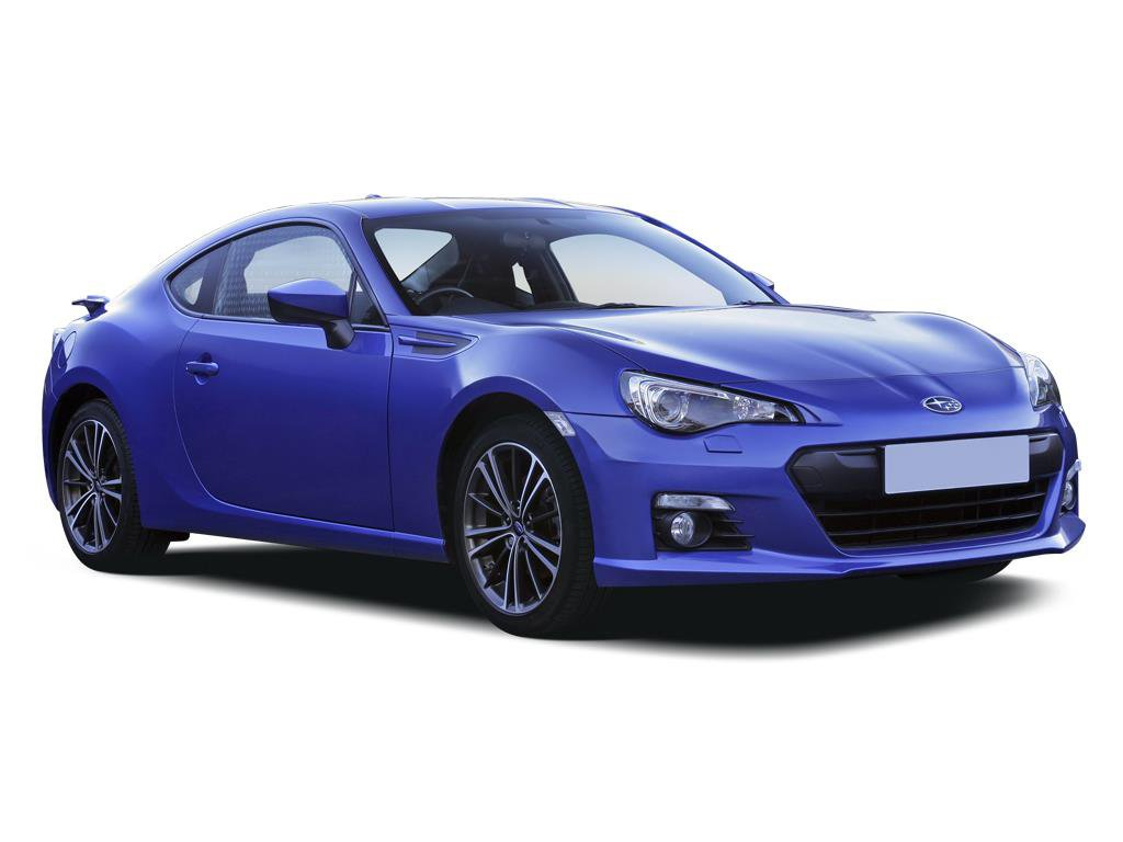 Best New Subaru BRZ Coupe deals & finance offers