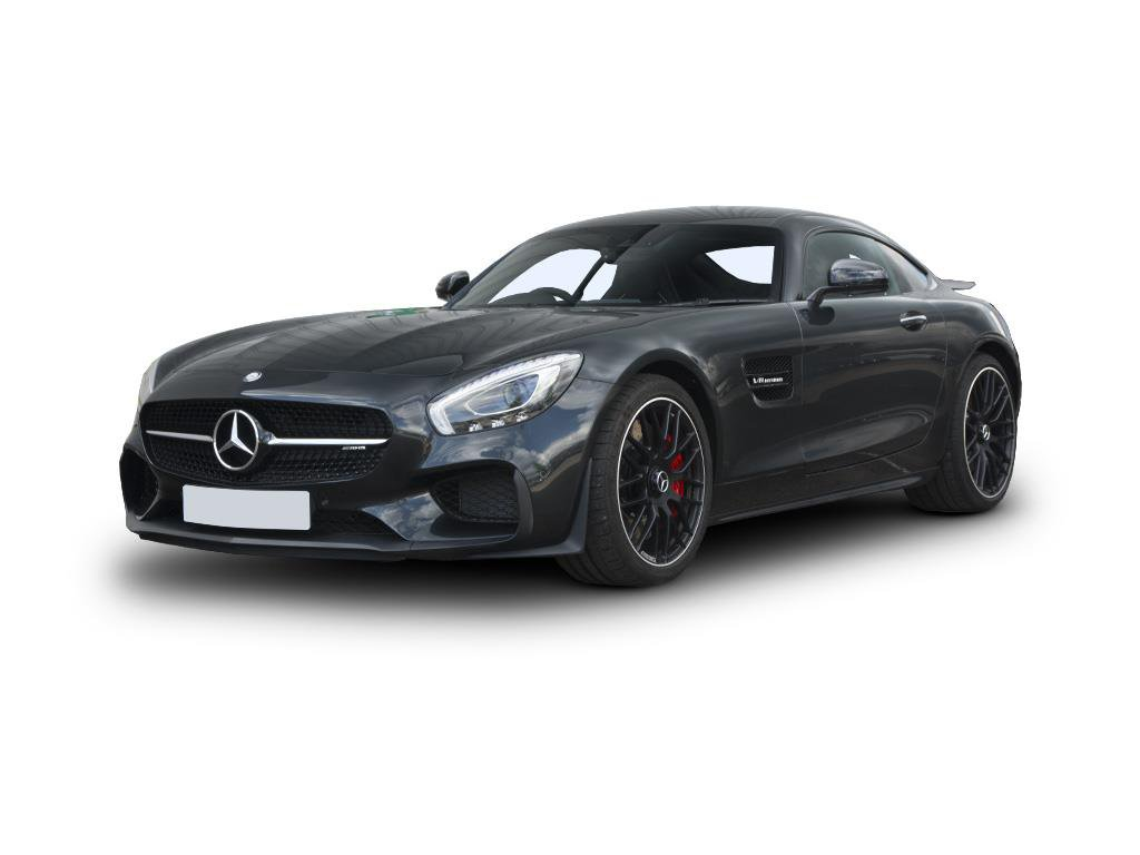 Best New Mercedes-Benz AMG GT Coupe deals & finance offers