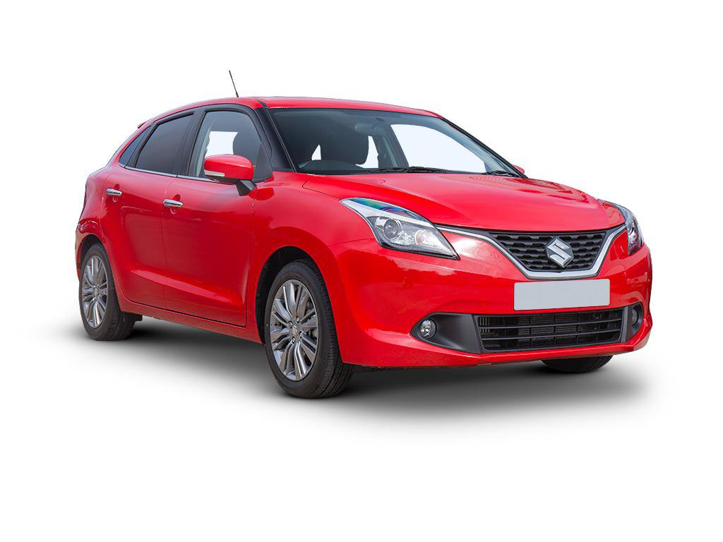 Best New Suzuki Baleno deals & finance offers
