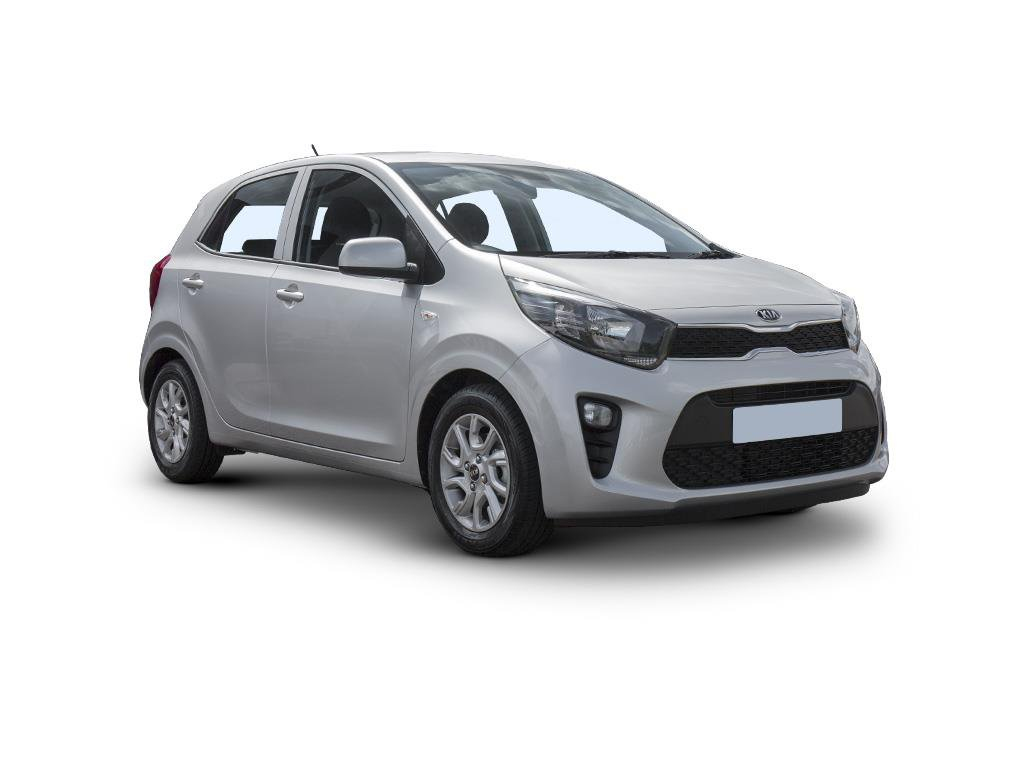 Best New Kia Picanto Hatchback deals & finance offers
