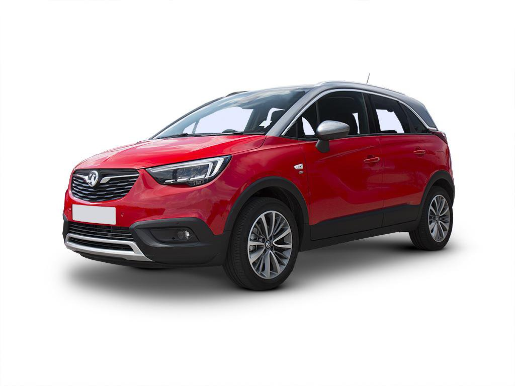 Best New Vauxhall Crossland X Estate deals & finance offers