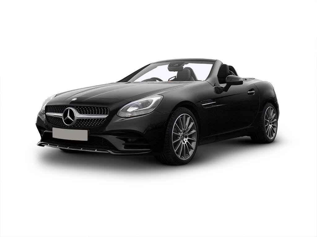 Best New Mercedes-Benz SLC Sports deals & finance offers