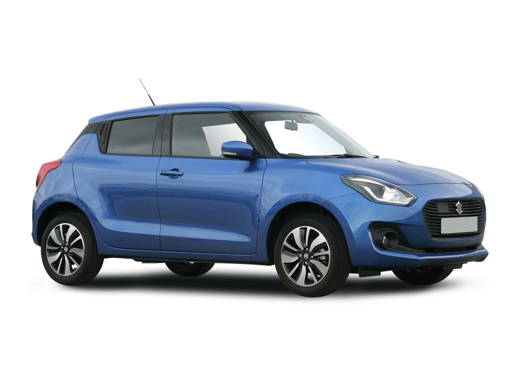 Best New Suzuki Swift Hatchback deals & finance offers