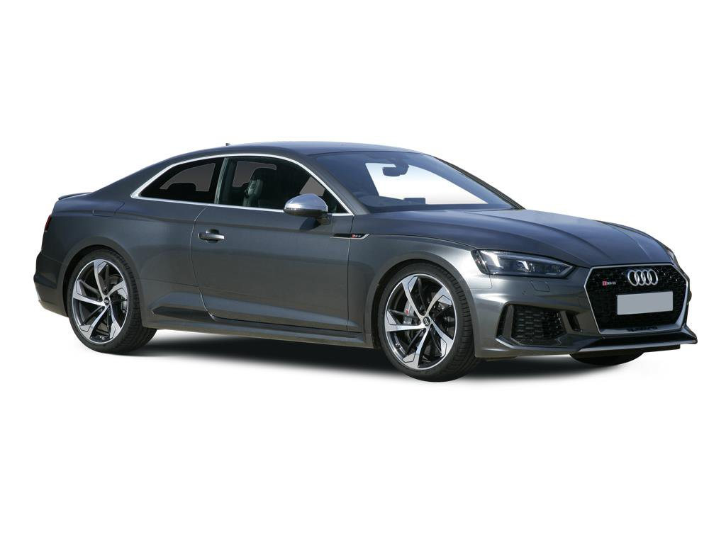 Best New Audi RS5 Coupe deals & finance offers