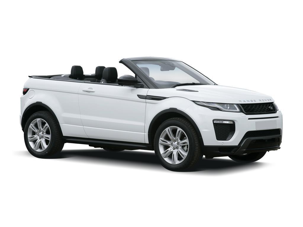 Best New Land Rover Range Rover Evoque Sports deals & finance offers