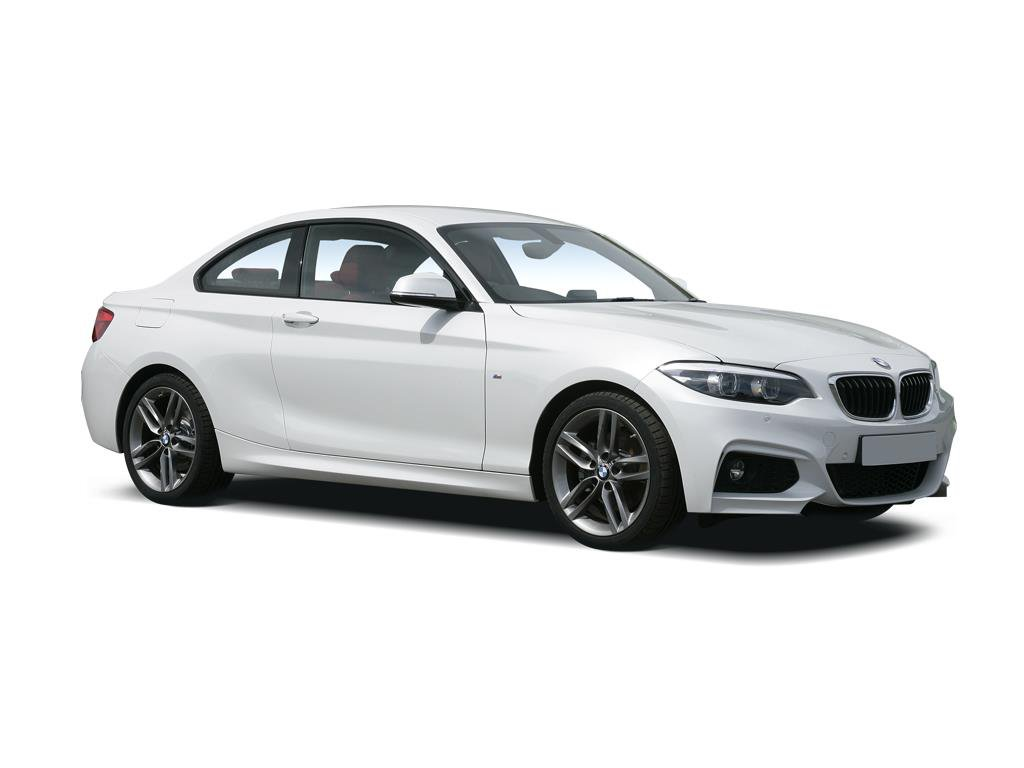 Best New BMW 2 Series deals & finance offers