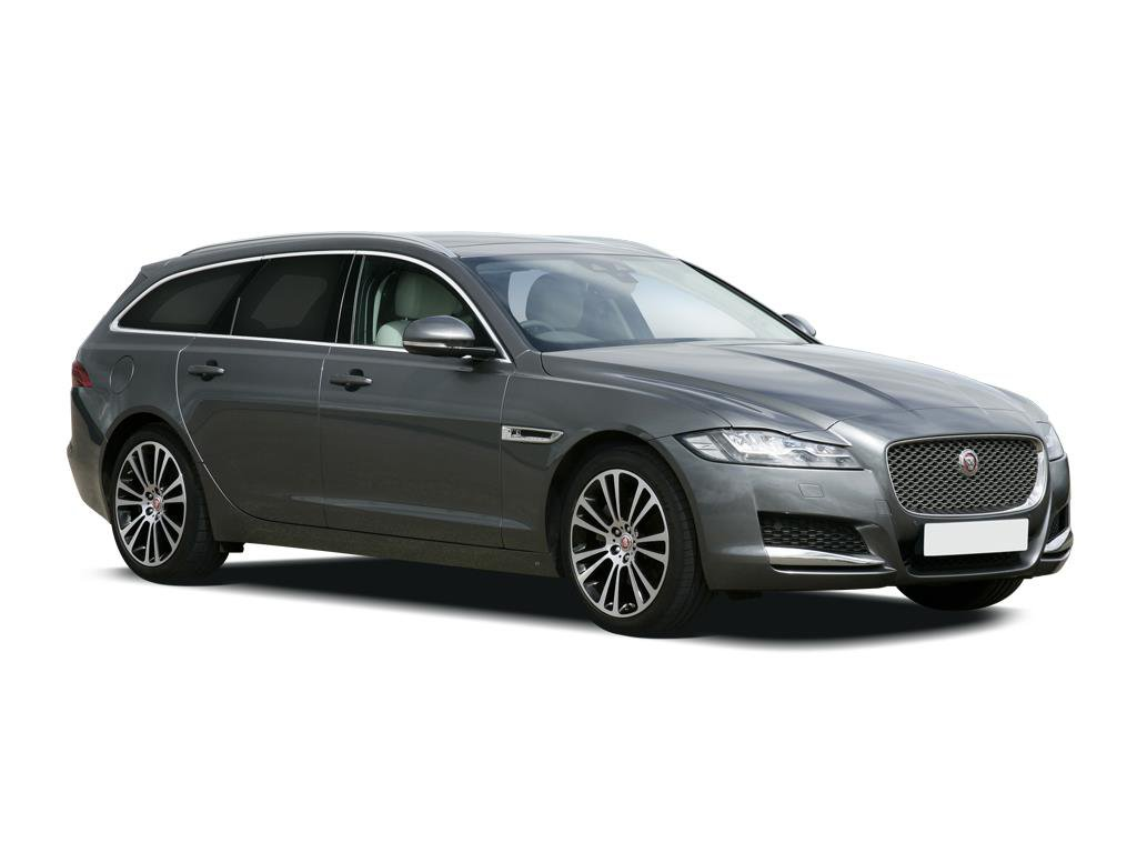 Best New Jaguar XF Estate deals & finance offers