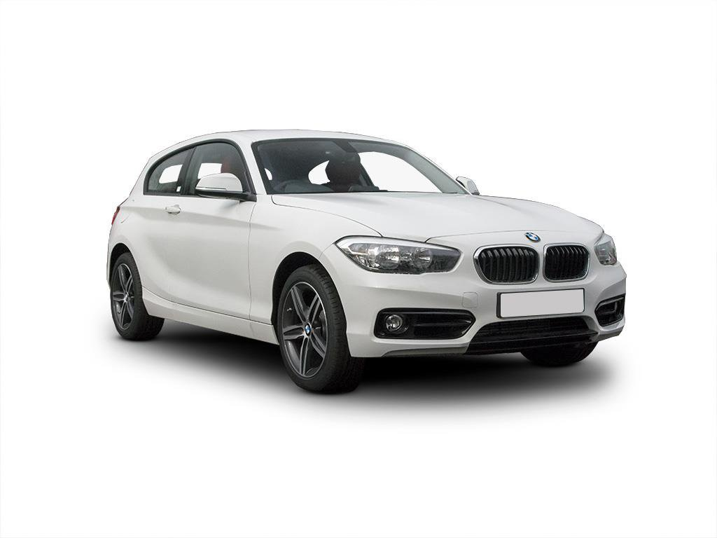 Best New BMW 1 Series Hatchback deals & finance offers