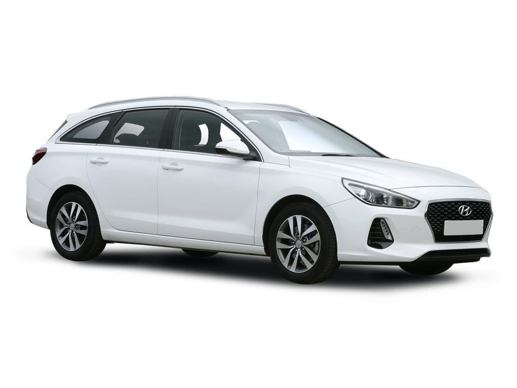 Best New Hyundai i30 Tourer deals & finance offers