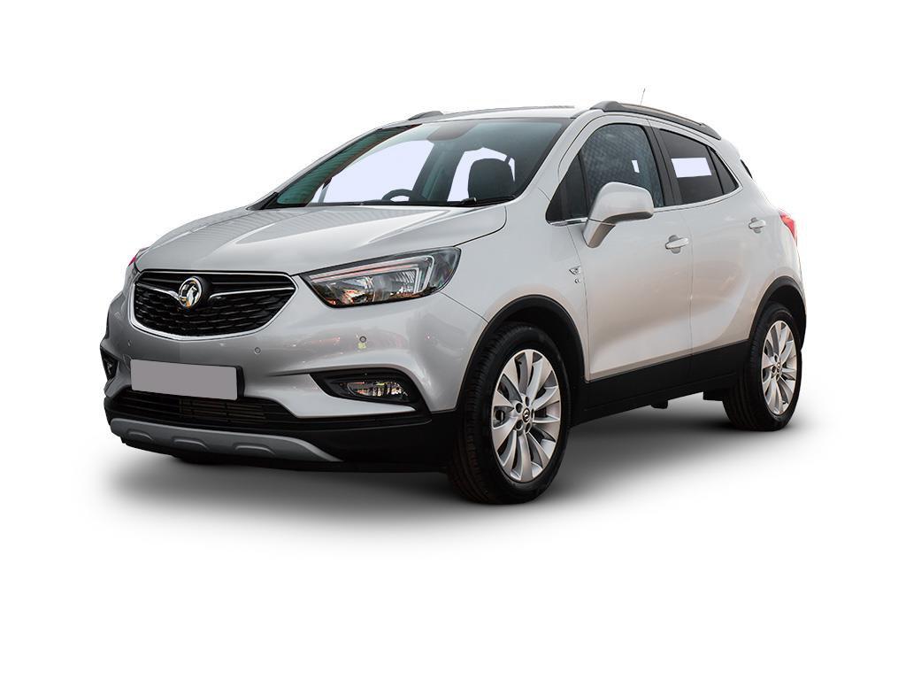 Best New Vauxhall Mokka X Hatchback deals & finance offers