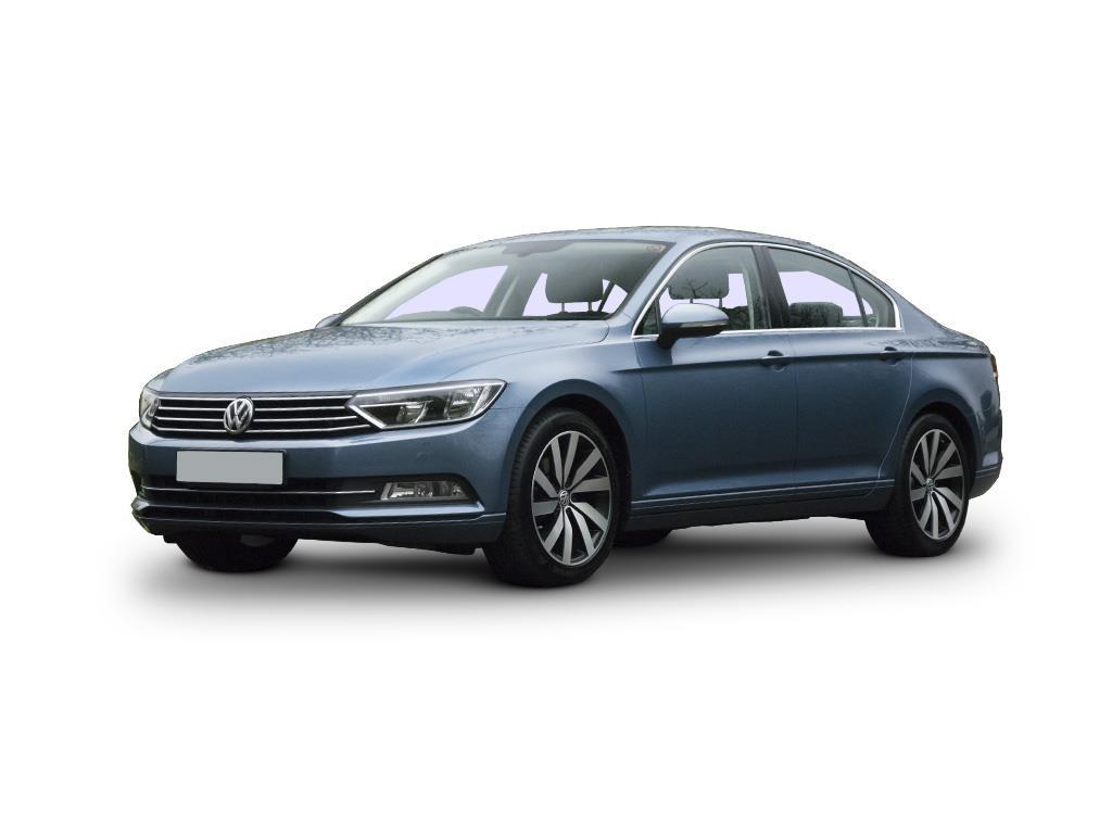 Best New Volkswagen Passat Saloon deals & finance offers