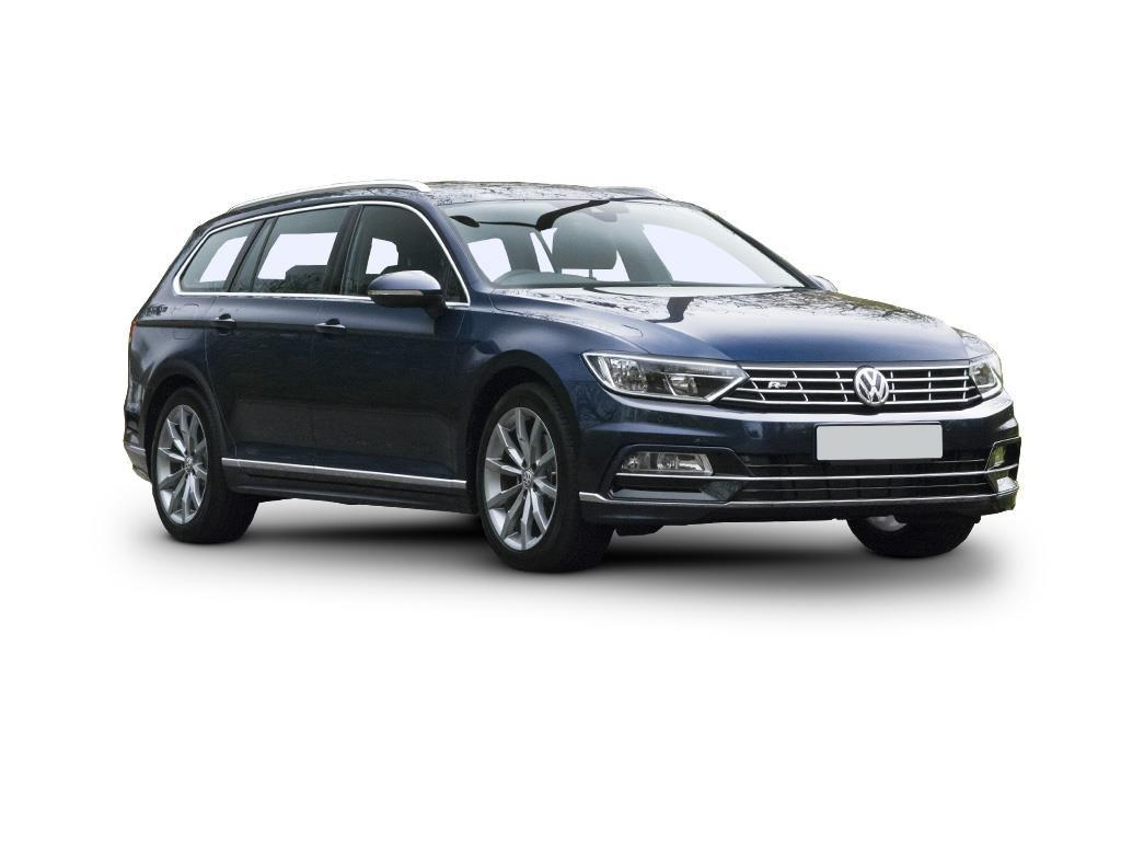 Best New Volkswagen Passat Estate deals & finance offers