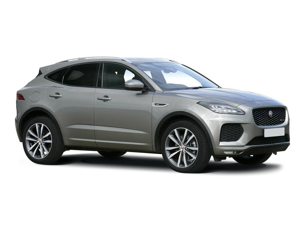 Best New Jaguar E-Pace Estate deals & finance offers
