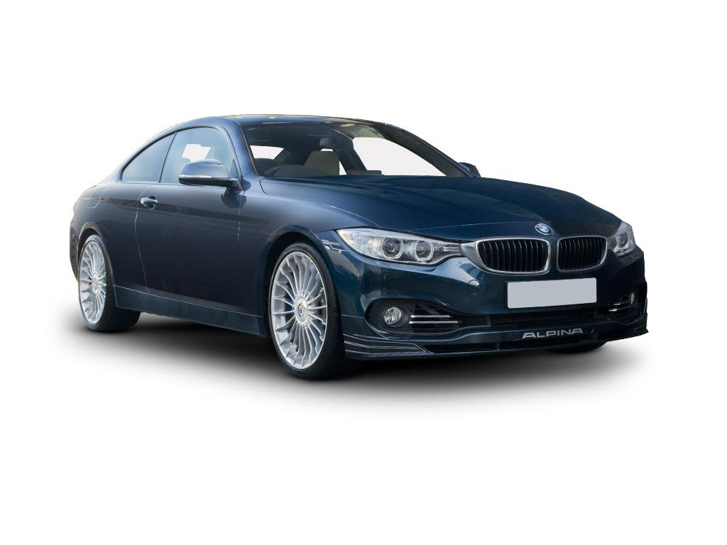 Best New Alpina B4 S deals & finance offers