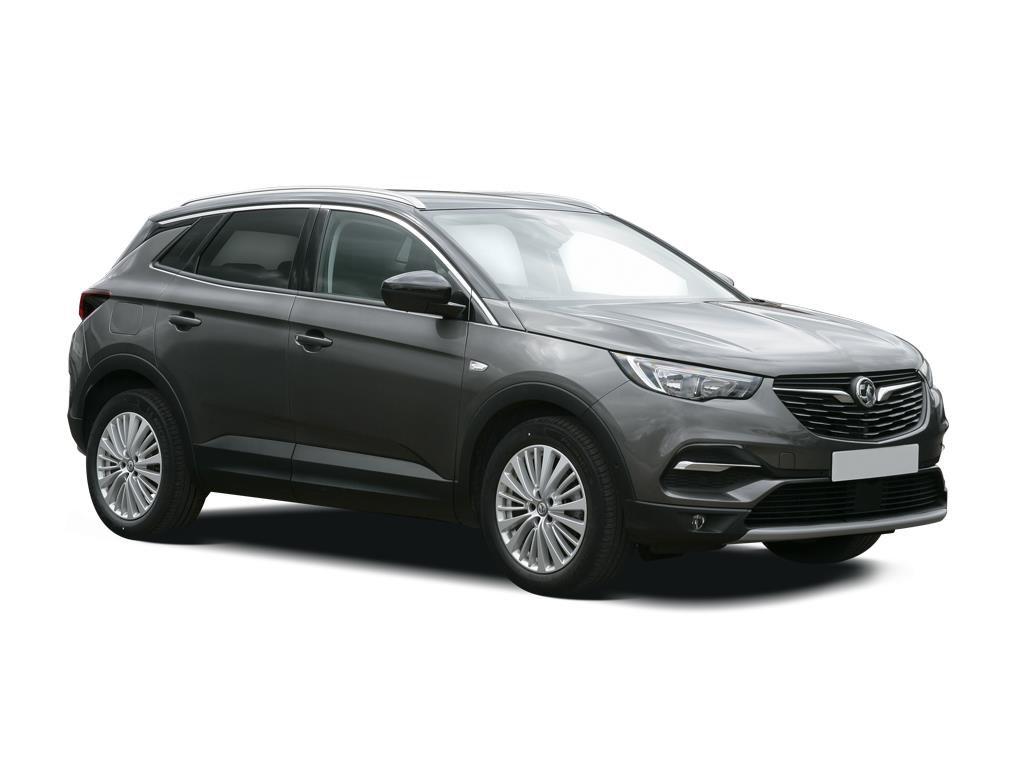 Best New Vauxhall Grandland X deals & finance offers
