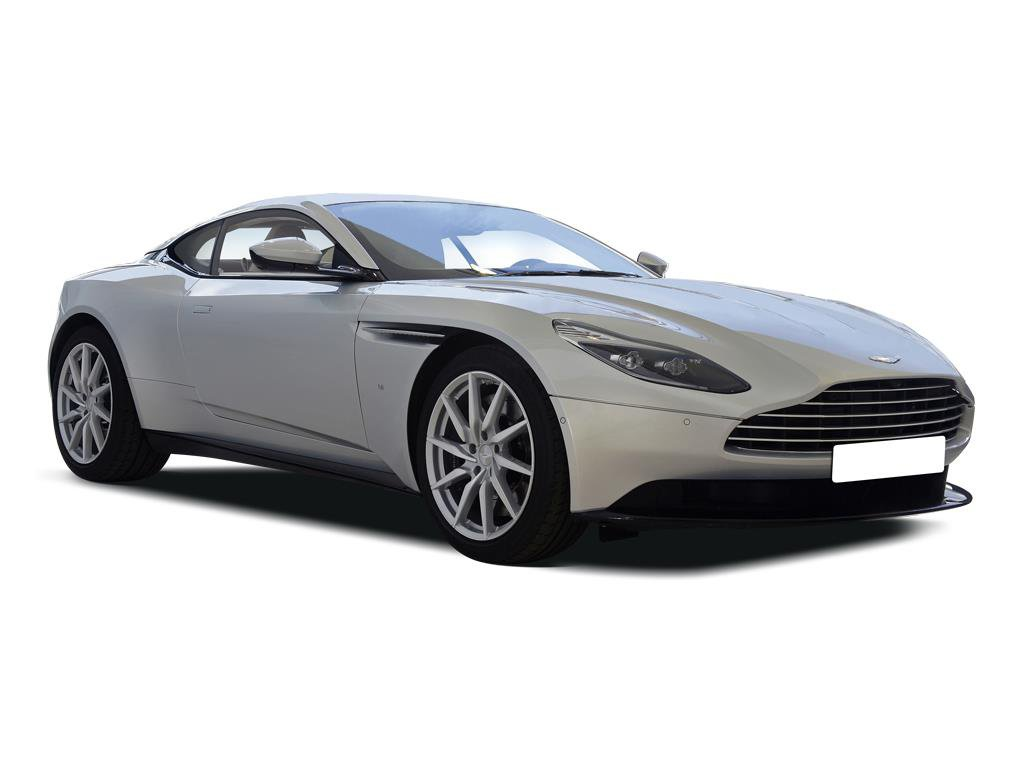 Best New Aston Martin DB11 Coupe deals & finance offers