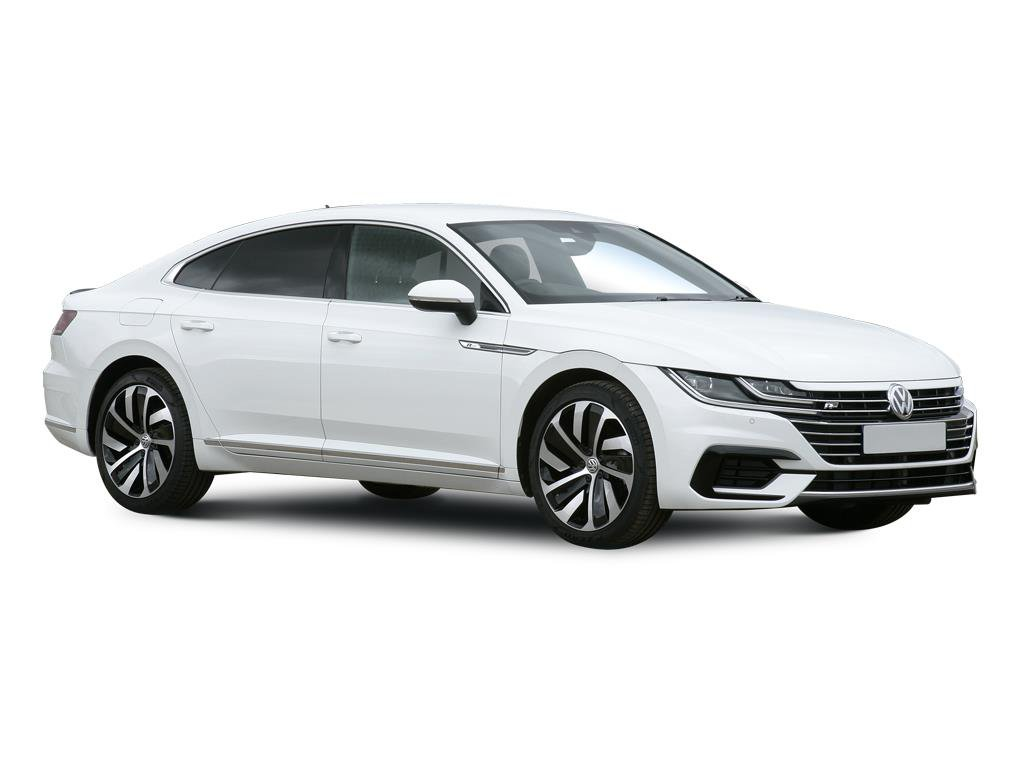 Best New Volkswagen Arteon Hatchback deals & finance offers