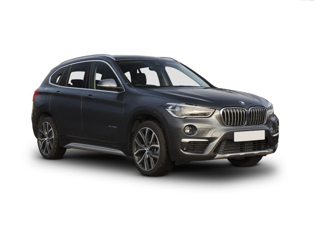 Best New BMW X1 Estate deals & finance offers