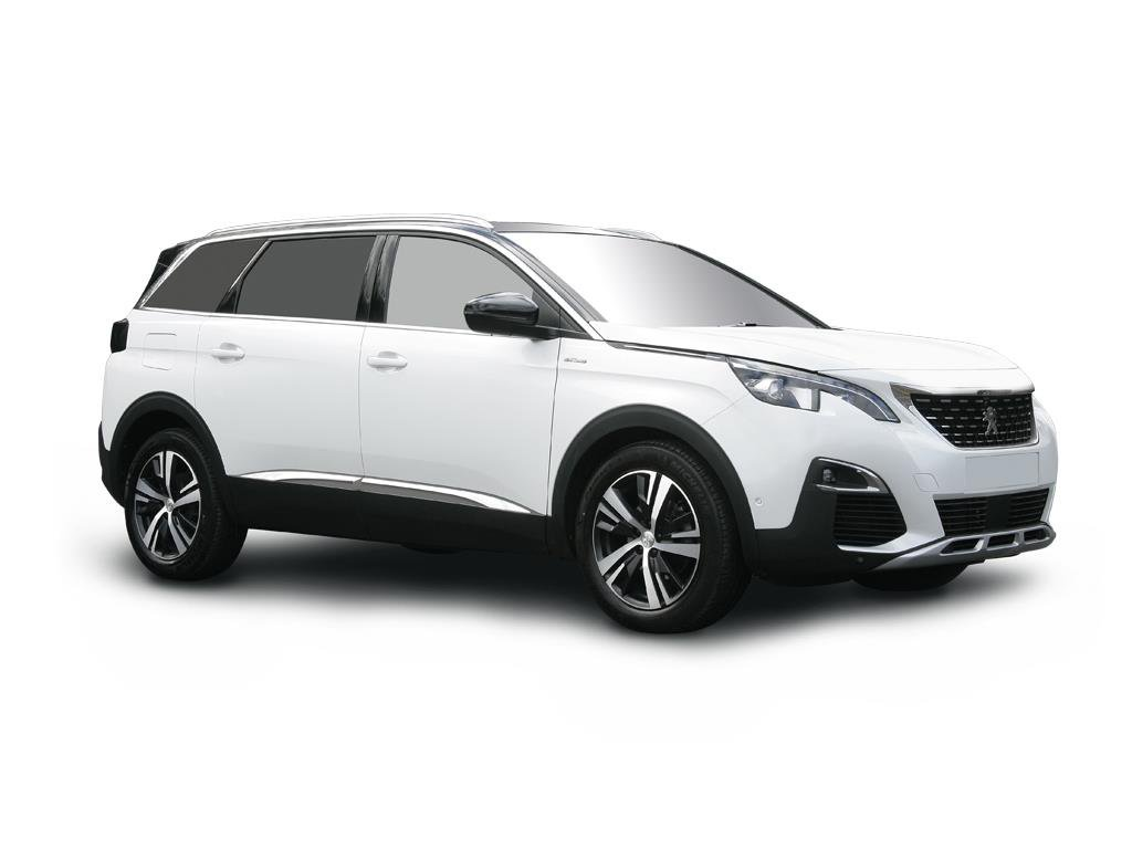 Best New Peugeot 5008 Estate deals & finance offers