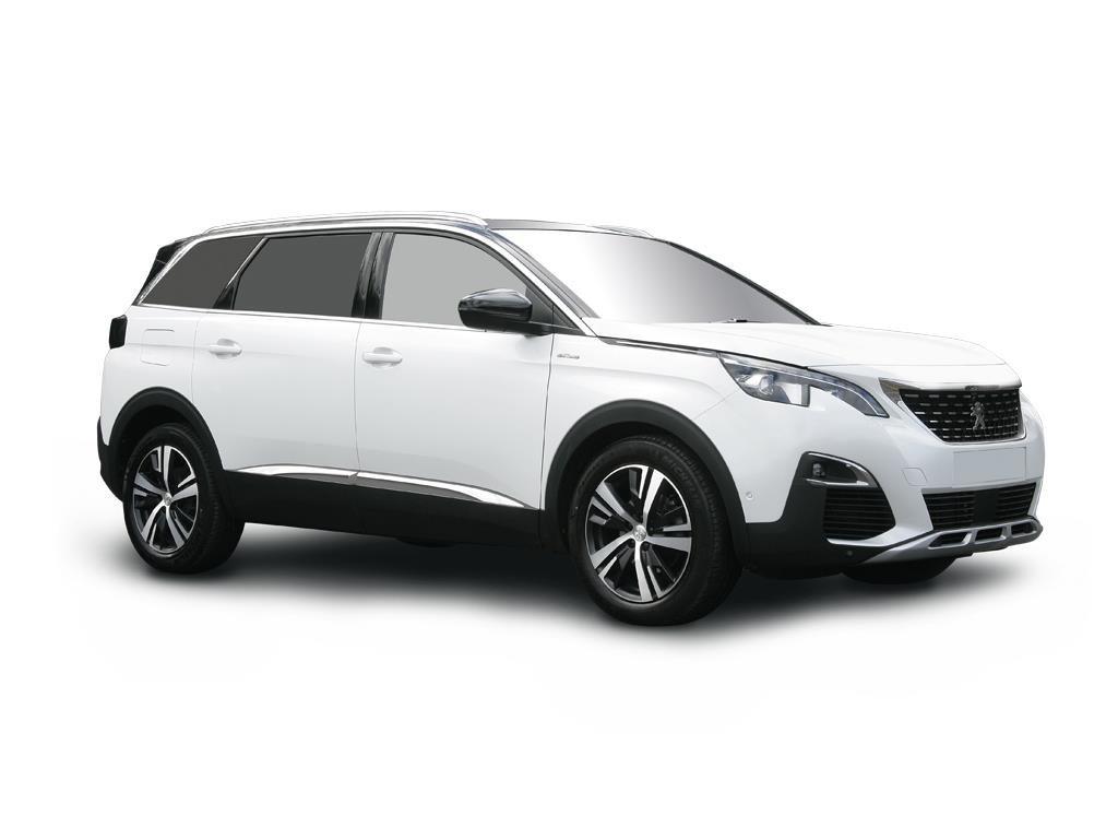 Best New Peugeot 5008 deals & finance offers