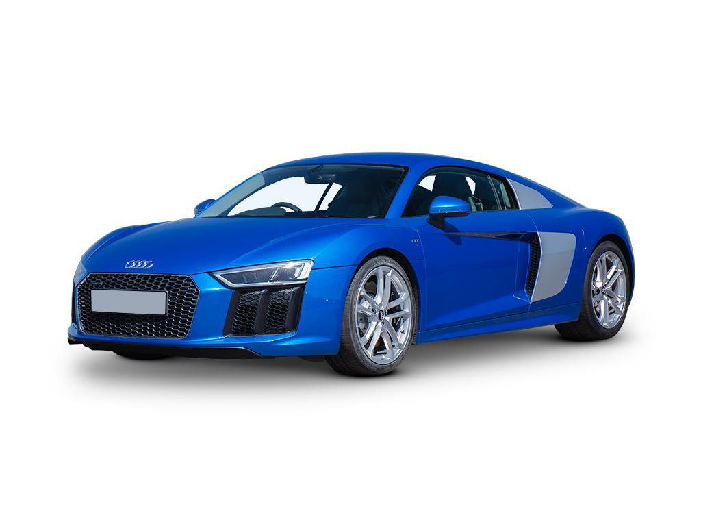 Best New Audi R8 Coupe deals & finance offers