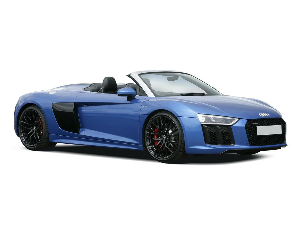 Best New Audi R8 Sports deals & finance offers
