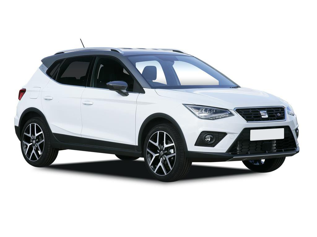 Best New Seat Arona Hatchback deals & finance offers