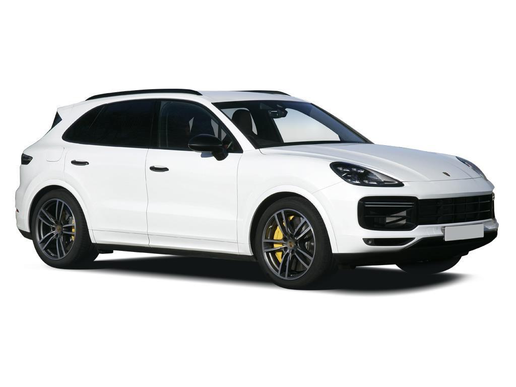 Best New Porsche Cayenne deals & finance offers