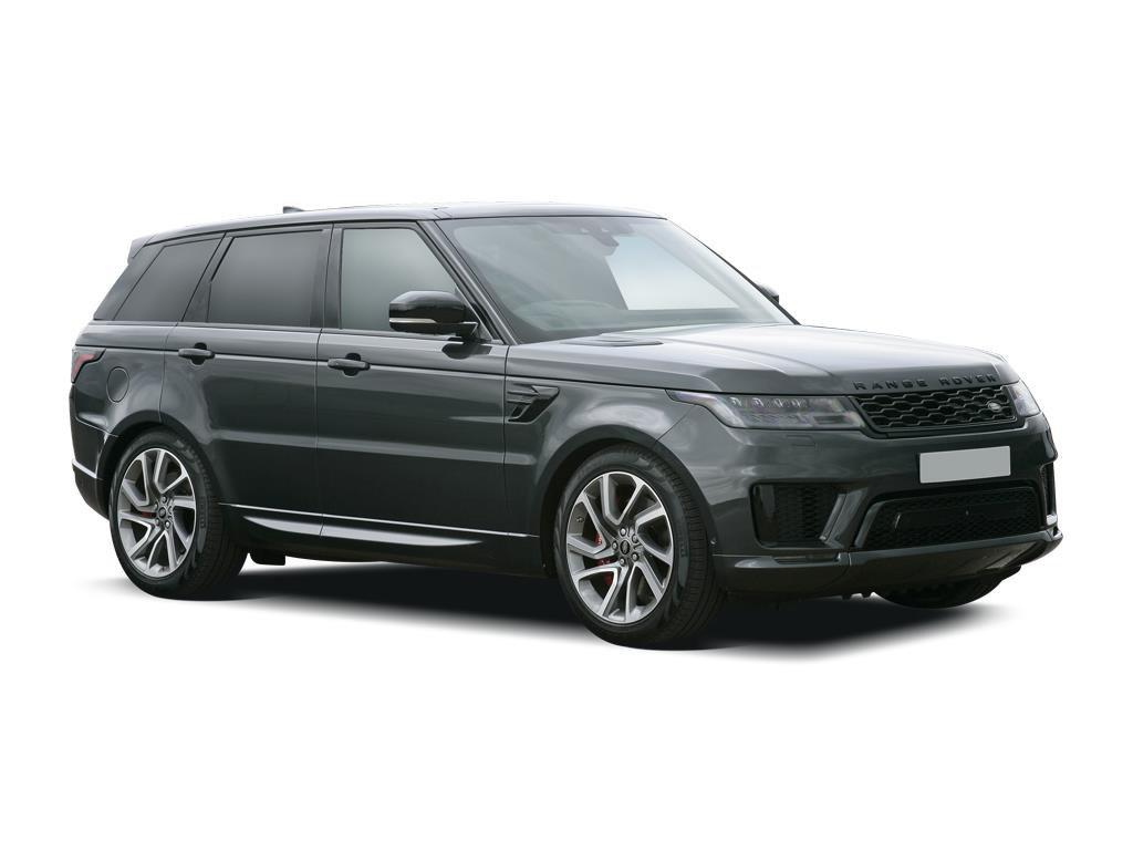 Best New Land Rover Range Rover Sport 4x4 deals & finance offers
