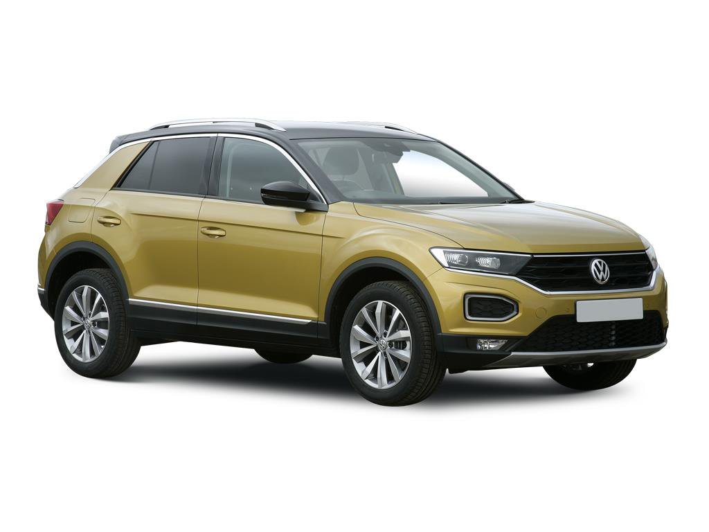 Best New Volkswagen T-Roc deals & finance offers
