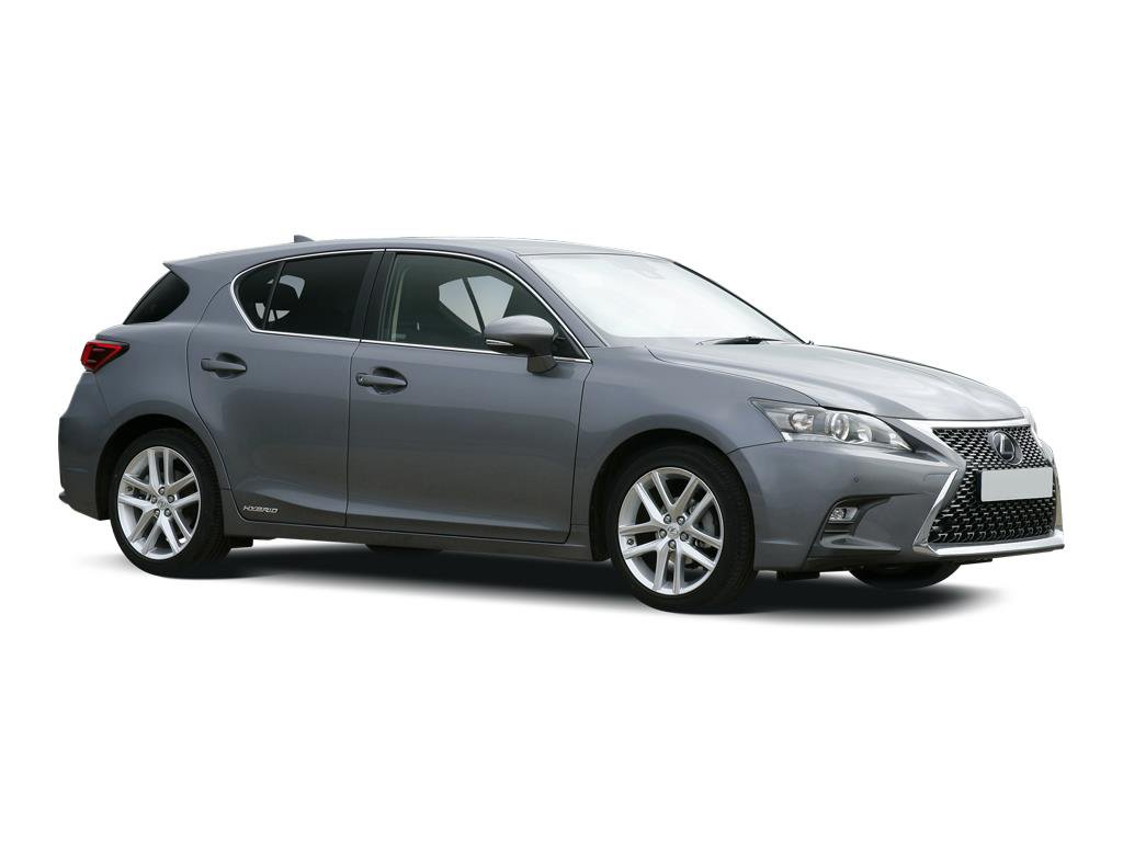 Best New Lexus CT Hatchback deals & finance offers