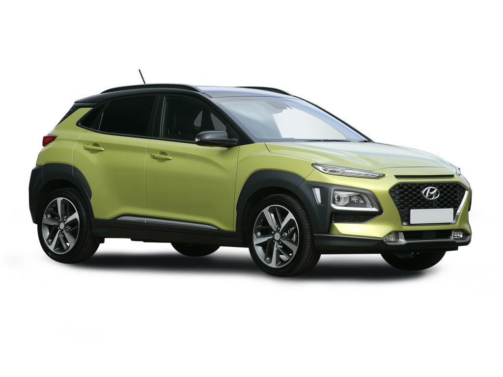 Best New Hyundai Kona Electric deals & finance offers