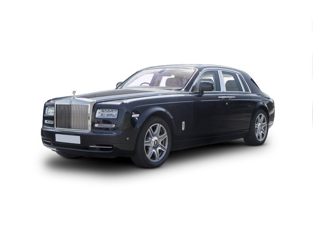 Best New Rolls-Royce Phantom deals & finance offers