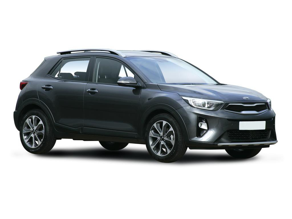 Best New Kia Stonic deals & finance offers