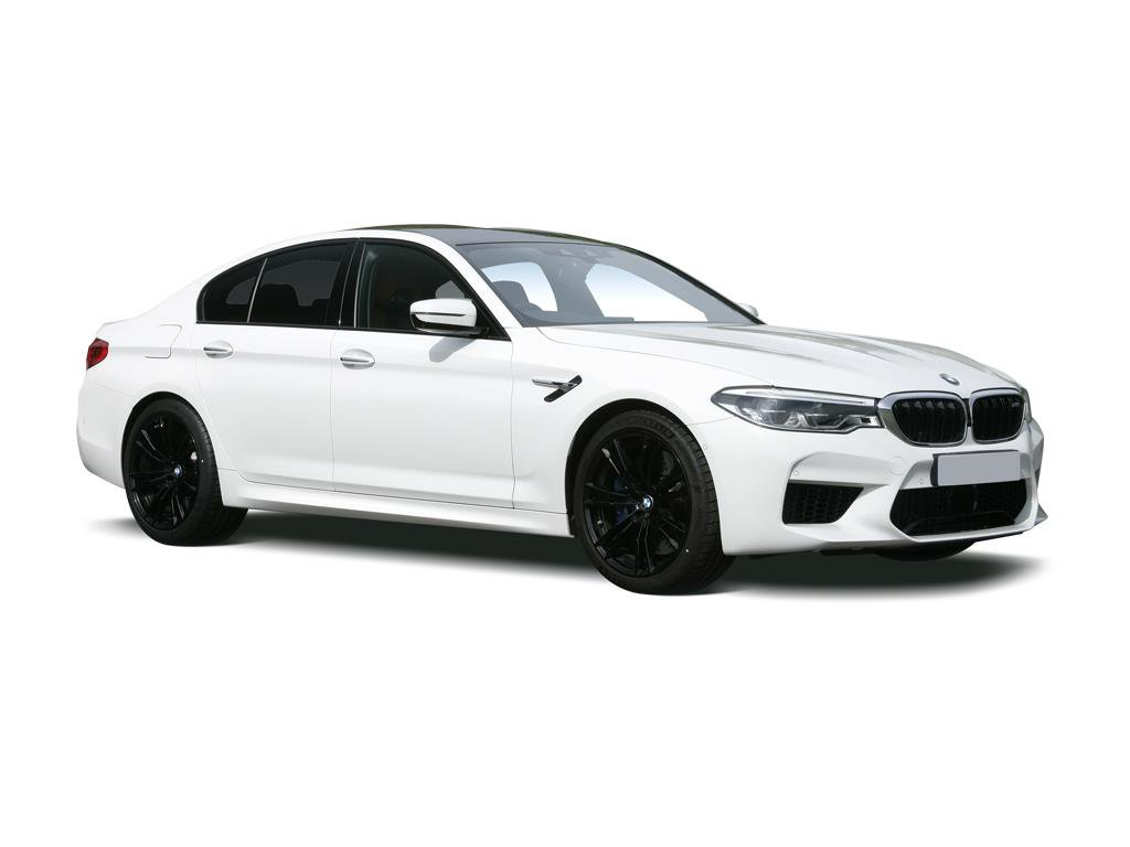 Best New BMW M5 Saloon deals & finance offers