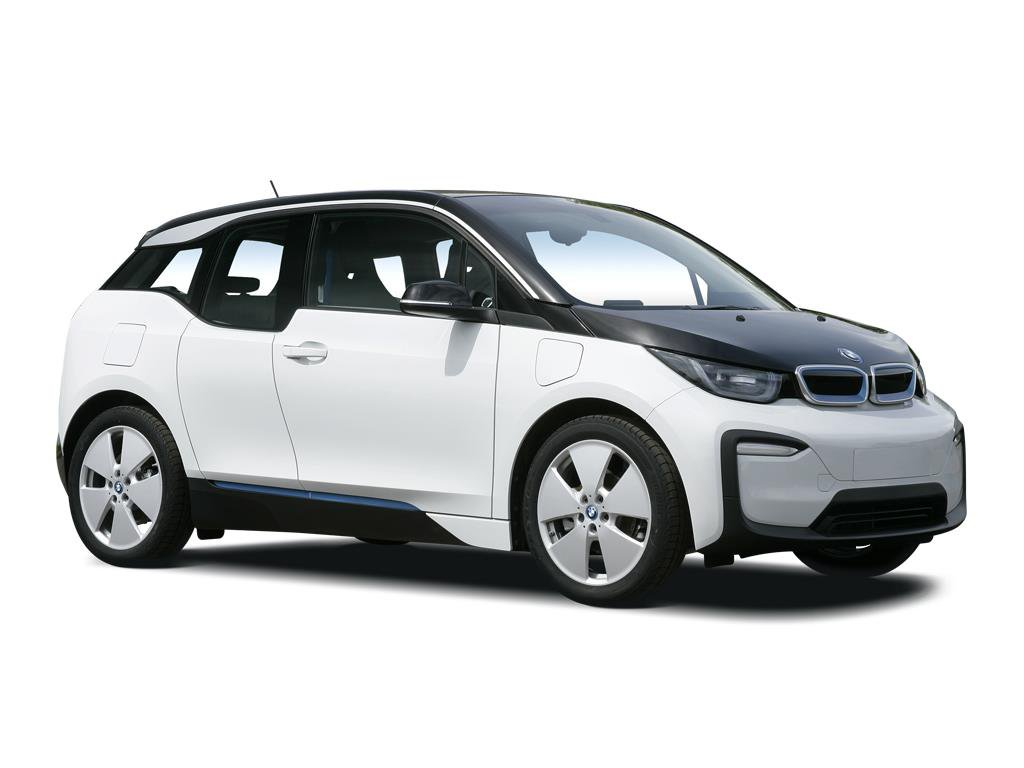 Best New BMW i3 Hatchback deals & finance offers